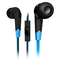 ROCCAT ROC-14-100 Headset (Schwarz, Blau)