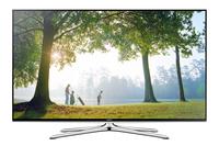 "Samsung UE55H6470SS 55"" Full HD 3D Kompatibilität Smart-TV WLAN Schwarz (Schwarz)"