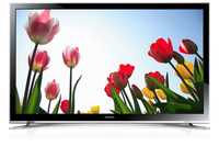 "Samsung UE32H4570 32"" Smart-TV WLAN Black (Schwarz)"