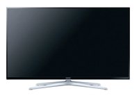 """Samsung UE48H6590 48"""" Full HD 3D Kompatibilität Smart-TV WLAN Schwarz (Schwarz)"""