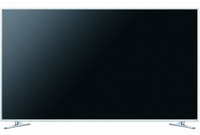 "Samsung UE55H6410SS 55"" Full HD 3D Kompatibilität Smart-TV WLAN Weiß (Weiß)"