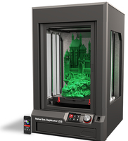 MakerBot Replicator Z18 (Schwarz)