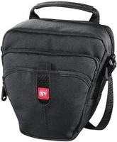 ISY IPB 3000 Kameratasche-Rucksack (Schwarz)