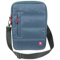 ISY INB 4101 Notebooktasche (Blau)