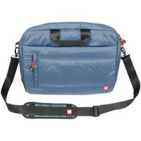 ISY INB 4201 Notebooktasche (Blau)