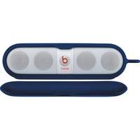Beats by Dr. Dre Pill sleeve (Blau)