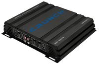 Crunch GPX500.2 Hifi-Verstärker (Schwarz)