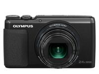 Olympus SH-60 (Schwarz)