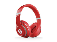 Beats by Dr. Dre Studio Wireless (Rot)