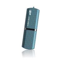 Silicon Power Marvel M50 64GB 64GB USB 3.0 Blau USB-Stick (Blau)