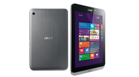 Acer Iconia W4-820P 64GB 3G Silber (Silber)