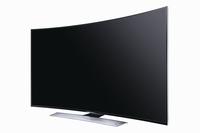 "Samsung UE65HU8590 65"" 4K Ultra HD 3D Kompatibilität Smart-TV WLAN Schwarz (Schwarz)"