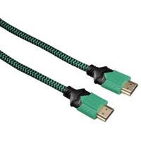 Hama 00115580 HDMI-Kabel (Grün)