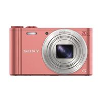 Sony Cyber-shot DSC-WX350 (Pink)