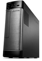 Lenovo Essential H500s (Schwarz)