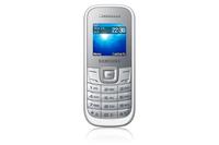 Samsung E1200 (Weiß)