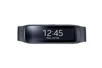 Samsung Gear Fit (Schwarz)
