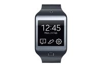 Samsung Gear 2 Neo (Schwarz, Schwarz)