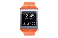 Samsung Gear 2 Neo (Orange, Orange)