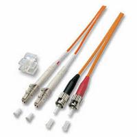 Good Technology LWL Kabel LC-SC Multi OM4 5m (Orange)