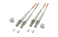 Good Technology LW-603LC Glasfaserkabel (Orange)