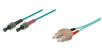 Good Technology LW-803TC3 Glasfaserkabel (Blau)