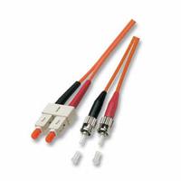 Good Technology LW-803TC4 Glasfaserkabel (Orange)