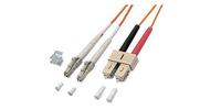 Good Technology LW-820LT4 Glasfaserkabel (Orange)