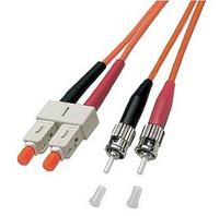 Good Technology LW-605TC Glasfaserkabel (Orange)