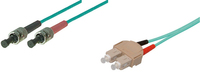 Good Technology LW-802TC3 Glasfaserkabel (Grün)