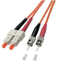 Good Technology LW-802TC Glasfaserkabel (Orange)