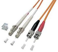 Good Technology LW-602LT Glasfaserkabel (Orange)