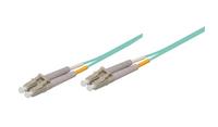 Good Technology LW-820LC3 Glasfaserkabel (Türkis)