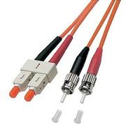 Good Technology LW-630TC Glasfaserkabel (Orange)