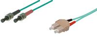 Good Technology LW-805TC3 Glasfaserkabel (Grün)