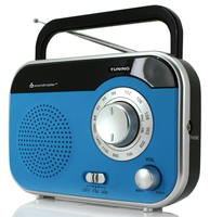 Soundmaster TR410BL Radio (Blau)