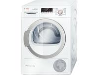 Bosch WTW86271 Wäschetrockner (Weiß)