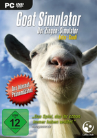 Koch Media Goat Simulator