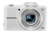 Samsung WB 50F (Weiß)