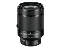 Nikon 1 NIKKOR VR 70–300mm f/4.5–5.6