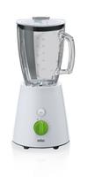 Braun JB 3060 Mixer (Grün, Weiß)