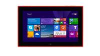 Nokia Lumia 2520 32GB 3G 4G Rot (Rot)