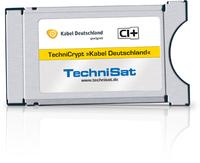 Common Interface (CI)-Module
