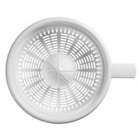KitchenAid 5KFP13CR Zitronenpressen (Weiß)