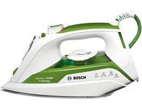 Bosch TDA502412E Bügeleisen (Grün, Weiß)