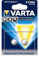 Varta 2x V13GA (Silber)