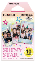 Fujifilm P10GM51210A 10Stück(e) 54 x 86mm Sofortbildfilm