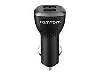 TomTom 9UUC.001.22 Ladegeräte für Mobilgerät (Schwarz)