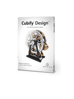 3D Systems Cubify Design