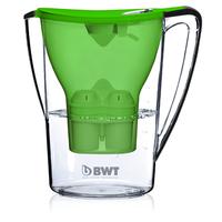 BWT Penguin Pitcher-Wasserfilter 2.7l Grün (Grün)